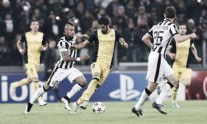 Juventus - Atletico Madrid: Un match nul qui arrange tout le monde