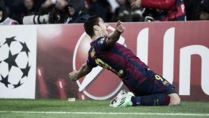 Les buts de FC Barcelone - Cordoba