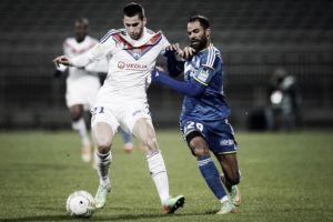Lyon - Reims : Lyon doit se ressaisir