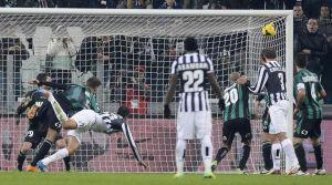 Juventus - Sassuolo, le présent et l'avenir