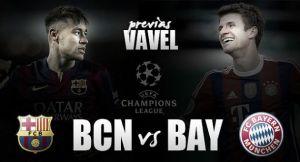 LIVE UEFA Ligue des Champions: FC Barcelone - Bayern Munich résultat (3-0)