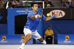 Djokovic - Wawrinka, les moments forts