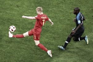 Análisis post partido: la marsellesa se instala en la final del Mundial