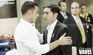 """Francisco: """"El árbitro no se ha querido equivocar ni para nosotros ni para ellos"""""""