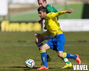 """Fran Machado: """"Tenemos que ser fuertes y competitivos"""""""