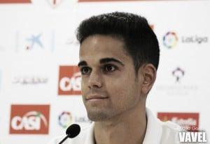 """Fran Rodríguez, en su presentación: """"Me considero un lateral ofensivo"""""""