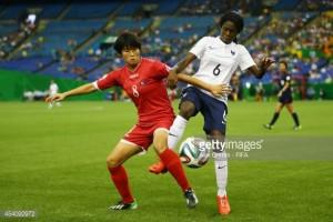 2016 U-20 Women's World Cup - Korea DPR vs France Preview: The Grand Finale