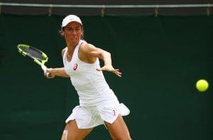 WTA, Francesca Schiavone approda ai quarti a Nanchang