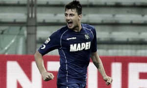 Spaletti pursuing Acerbi amongst others to beef up Roma