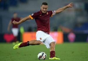 Francesco Totti, 40 anni di Amore giallorosso