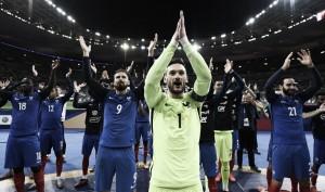 """Previa Francia-Gales: el primer examen para """"les bleus"""" antes del mundial"""