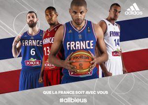 Presentazione Eurobasket 2015, ep.2: la Francia