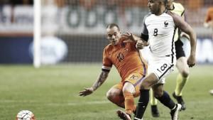 Qualificazioni Russia 2018 - Francia e Olanda, tutto in novanta minuti