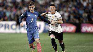 Alemania y Francia se enfrentarán en uno de los amistosos más apasionantes del parón internacional