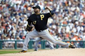 Pittsburgh Pirates' Post All-Star Pitching Reminiscent of Recent Collapses