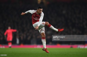 Francis Coquelin speaks out on move away from Arsenal