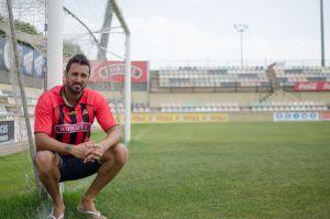 Francis se marcha del CF Reus Deportiu