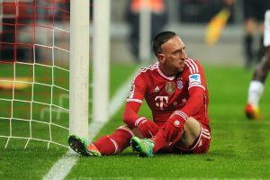 Le Bayern fera sans Ribéry !