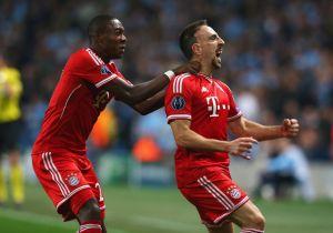 El Bayern es una apisonadora
