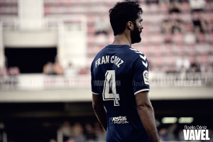 Lorca FC - CD Tenerife: puntuaciones del Lorca, jornada 11 de LaLiga 1|2|3