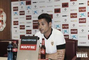 """Francisco: """"Se nos va a exigir lo máximo para poder tener opciones al final del partido"""""""