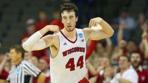 Sweet 16 Preview: Wisconsin Badgers vs North Carolina Tar Heels