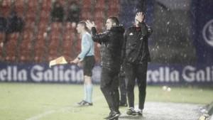 """Francisco: """"Una victoria que nos hace sentirnos orgullosos del equipo"""""""