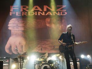 Franz Ferdinand, Jack Johnson y Poliça son las nuevas confirmaciones del BBK Live 2014