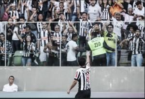 Para embalar: Atlético-MG fará três dos próximos quatro jogos do Brasileirão em BH