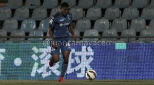 Getafe CF 2014/15: Freddy Hinestroza