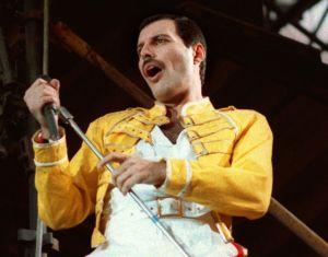 40 aniversario de 'Bohemian Rhapsody' de Queen