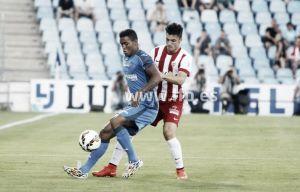 Getafe - Almería: puntuaciones Almería, octavos de final de la Copa del Rey