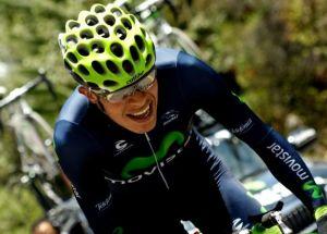 Fredy Montaña ganó la Vuelta a Cundinamarca