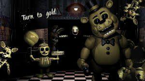 'Five nights at Freddy's' da el salto a la gran pantalla