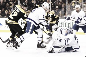 Toronto Maple Leafs extend series with a 4-3 win in Game 5