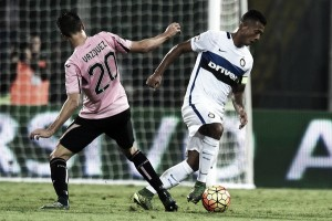 Juventus looking to sign Fredy Guarin during January transfer window