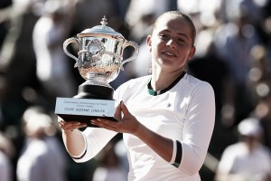 2018 French Open Women's Singles Draw Preview and Predictions
