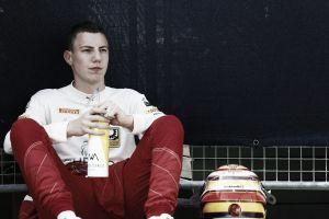 Sauber refuerza su plantilla con Raffaele Marciello de cara al 2015