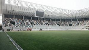 Nuovo stadio Friuli, tra elogi e speranze il nuovo impianto è quasi ultimato