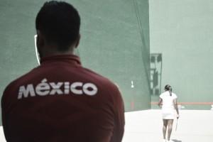 México derrota a Francia en frontón femenil