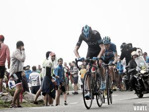 """Chris Froome: """"Estoy ansioso por ver el recorrido del Tour"""""""