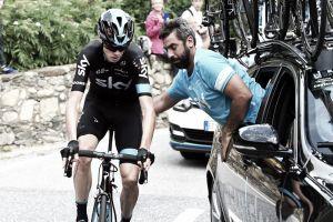 El Tour se siente en la Vuelta