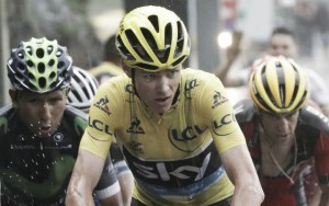 Chris Froome hopeful of emulating Tour de France success at Rio this summer