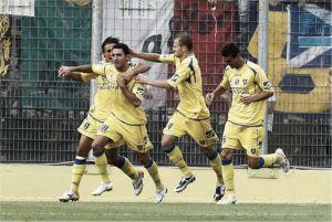 Serie B: è la giornata del Frosinone