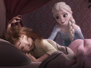 Anna celebra su cumpleaños en el primer tráiler de 'Frozen Fever'