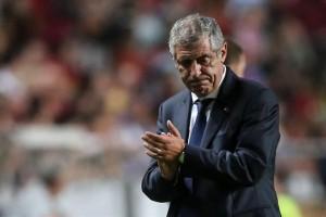 """""""Portugal entrou com os dois pés, porque só com um pode cair"""""""
