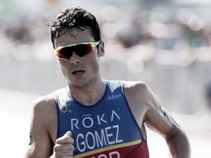 Triatlón Río 2016: la única sonrisa de los Juegos Olímpicos fue a Gómez Noya