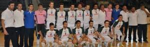 El FS Nazareno prepara un nuevo proyecto deportivo