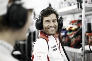 Mark Webber dejará la competición al finalizar la temporada