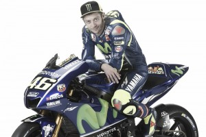 """Valentino Rossi: """"Viñales es un reto duro"""""""